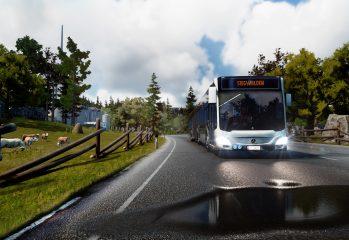 Bus Simulator Review