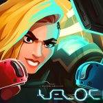 The fantastic Velocity 2X hits Nintendo Switch on September 20