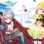 Atelier Lydie & Suelle releases on March 30, 2018