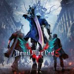 Devil May Cry 5 is a real thing and it is releasing in Spring 2019