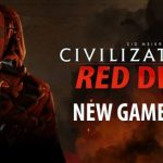 Civilization VI gets a battle royale mode named Red Death