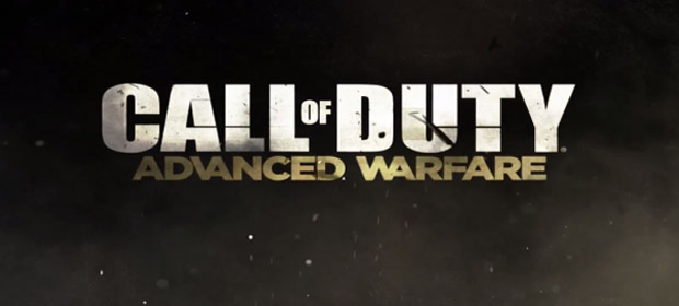 Call of Duty: Advanced Warfare has Battery Powered Weapons