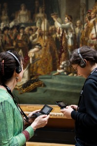 Nintendo 3DS Becomes Irreplacable Companion for Louvre Museum Tour