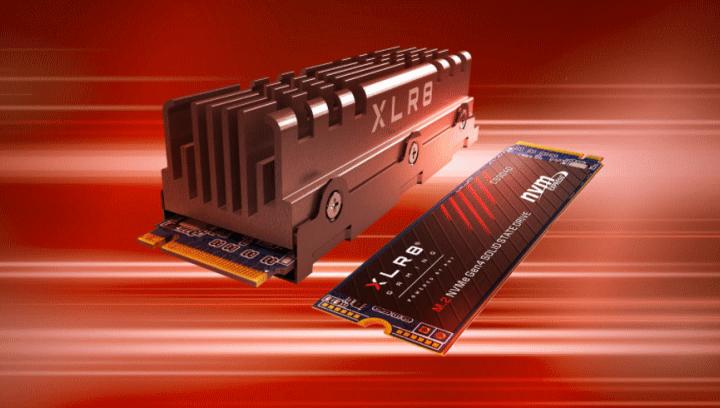 PNY XLR8 CS3040 M.2 NVMe SSD: How fast is it?