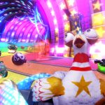 Neon Circus Grand Prix Brings New Track and Characters to Crash Team Racing Nitro-Fueled