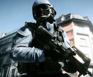 Battlefield 3 Mod