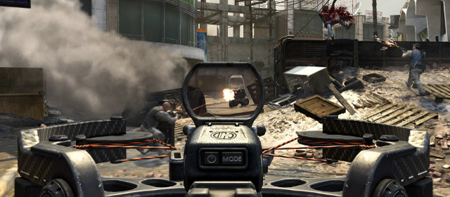 Call of Duty Black Ops II Featured