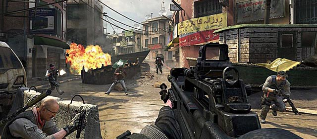 Black Ops II Vengeance Map Pack Leaks