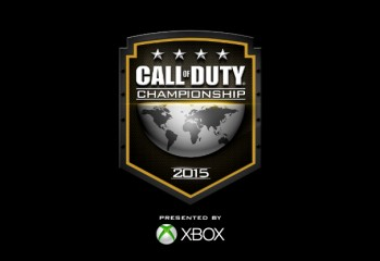 Call of Duty CoD champs 2015