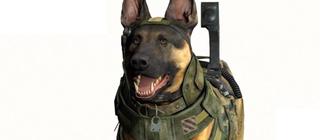 Call of Duty Ghosts Featured