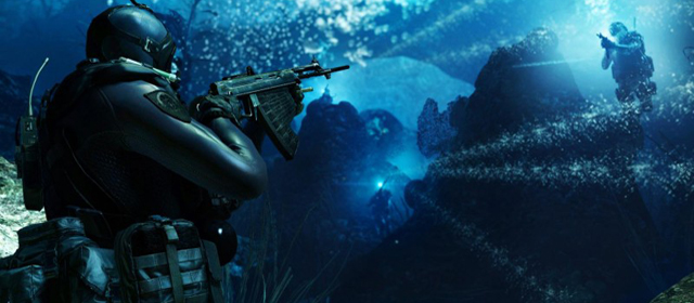 Infinity Ward Developing Current and Next-Gen Versions of Call of Duty: Ghosts