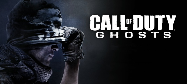 UK Charts – Call Of Duty: Ghosts Spirits Into Top Spot