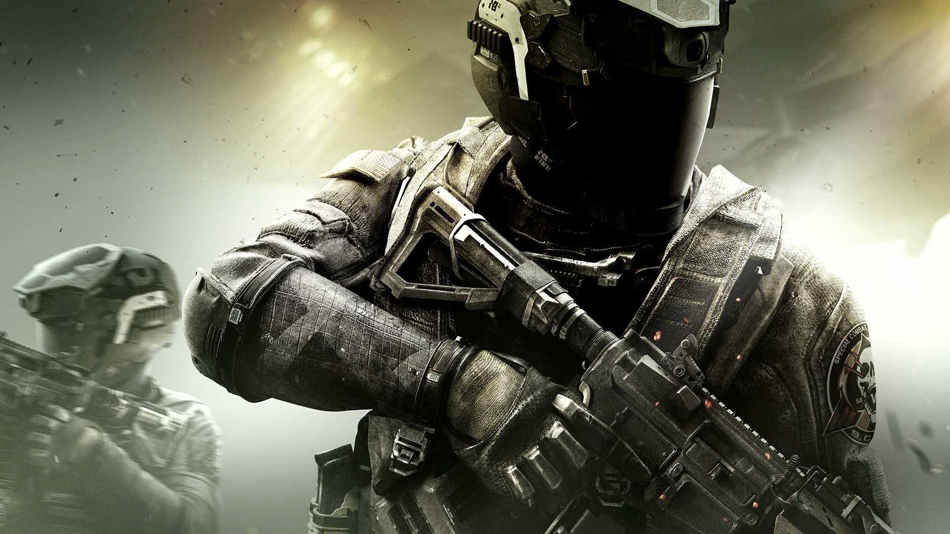 Call of Duty: Infinite Warfare Review | GodisaGeek.com