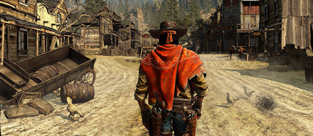 Call of Juarez Gunslinger Featured