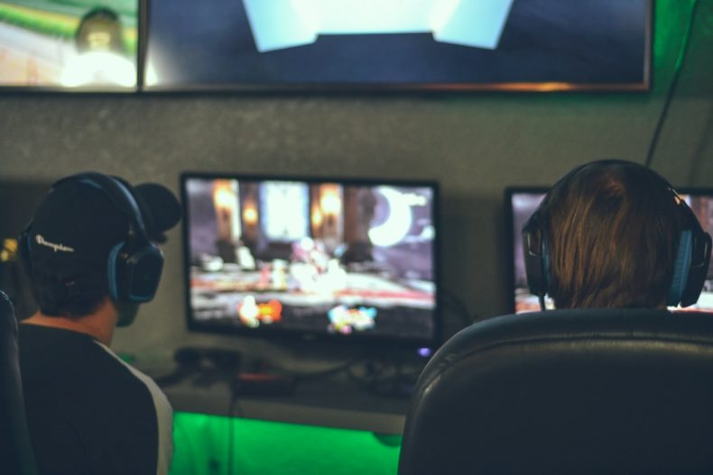 Can playing video games improve your driving skills?