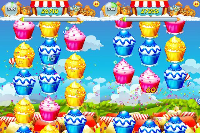 Candy Town - Screenshot