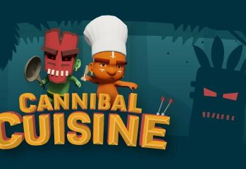 Cannibal Cuisine Review