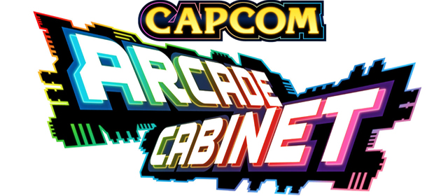 Capcom Arcade Cabinet Featured