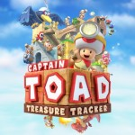 Competition: Win Captain Toad: Treasure Tracker and T-Shirt