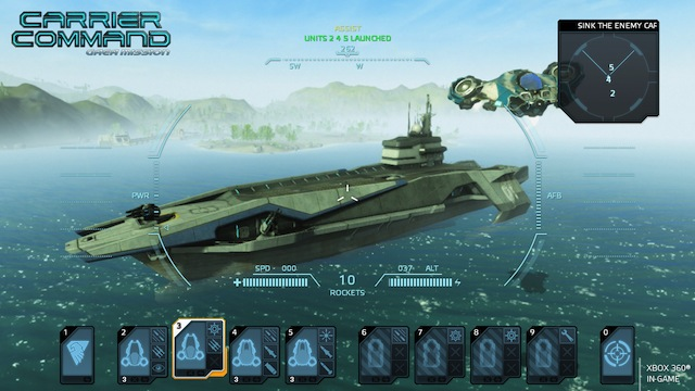 Carrier_Command_Gaea_Mission_Screenshot_02