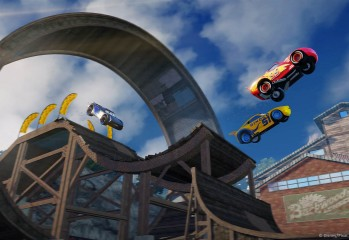 Cars 3 preview