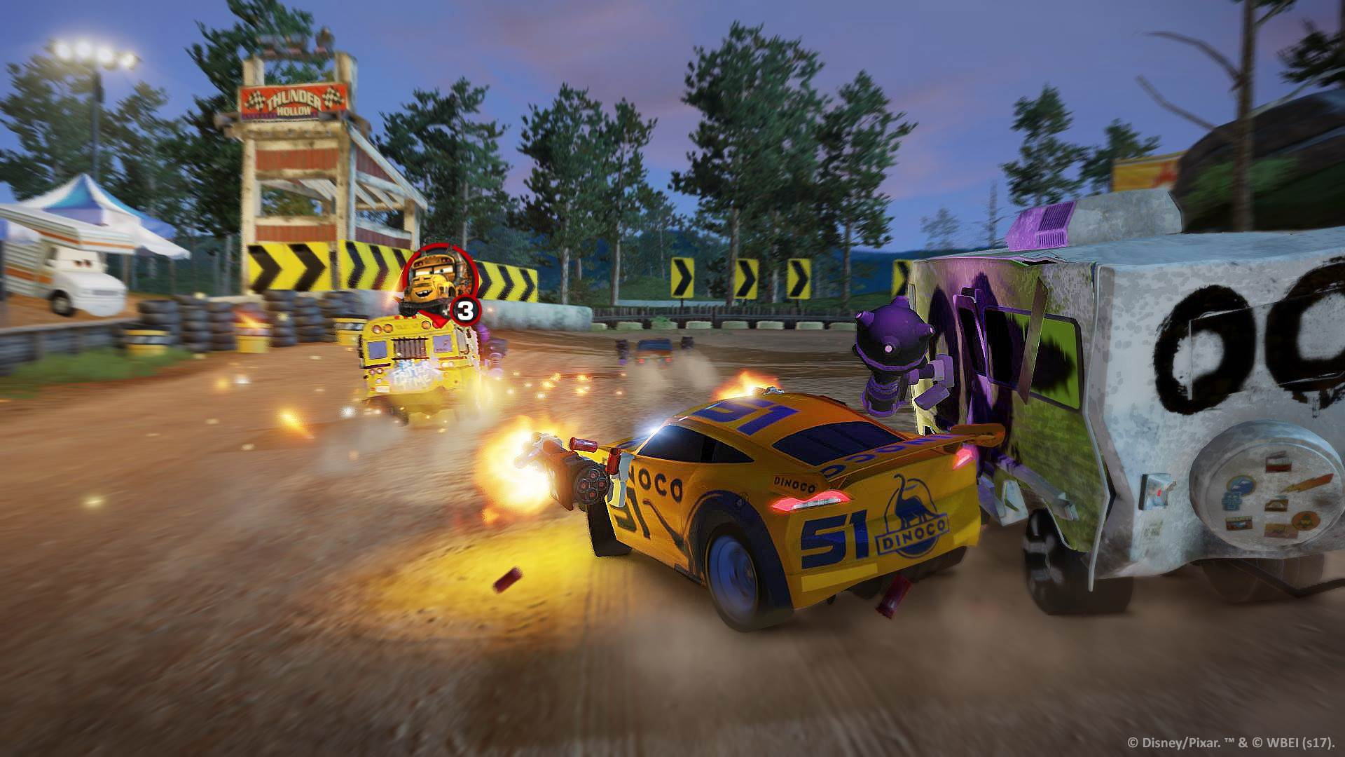 Cars 3 preview - Boss_Fritter4_01_Diesta_C