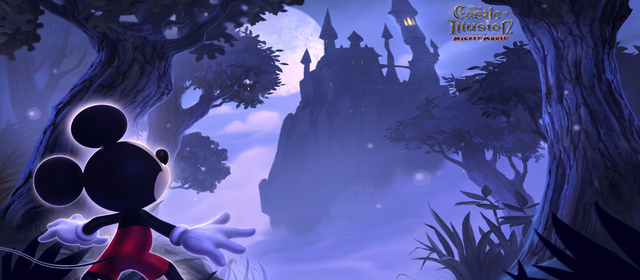 Castle of Illusion Remake Gets a Launch Trailer