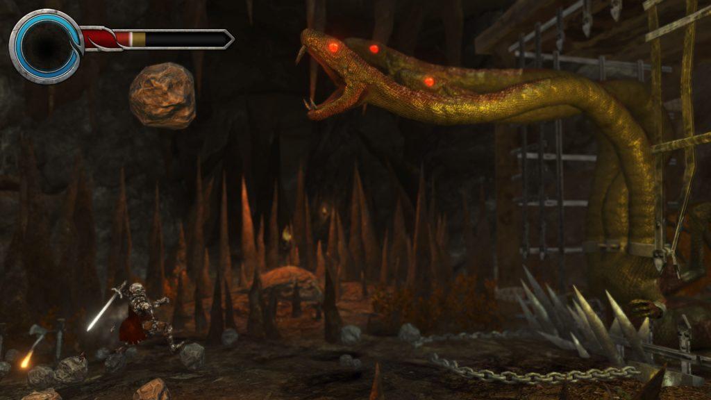 jugar castlevania curse of darkness en xbox 360