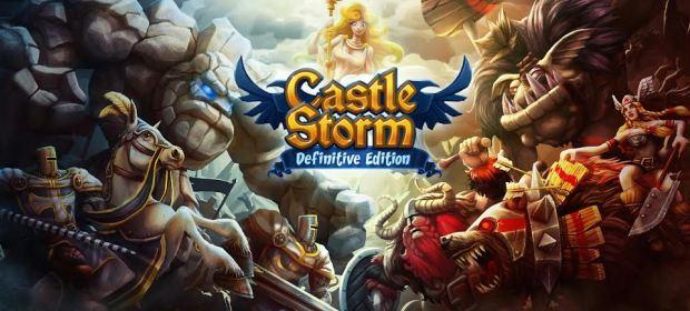 Castlestorm DE Review