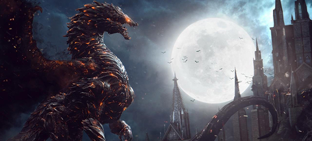 Castlevania: Lords of Shadow 2 Demo Available Now