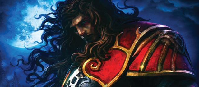 Konami Announce Release Date for Castlevania: Lords of Shadow Collection