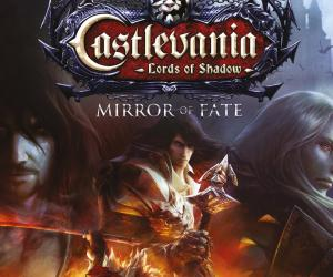 Castlevania-Lords-of-Shadow-Mirror-of-Fate-Review