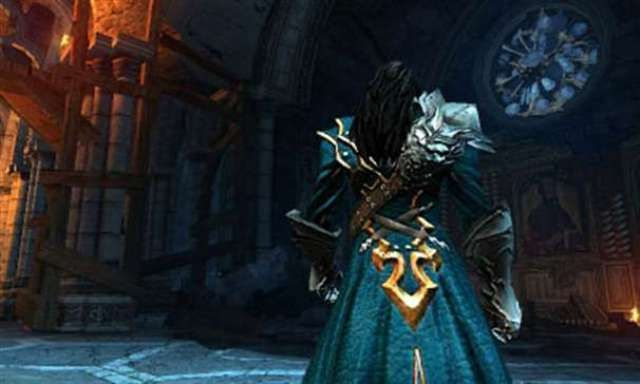 Castlevania: Lords of Shadow - Mirror of Fate Review