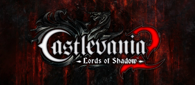 Castlevania: Lords of Shadow 2 Trailer Shows The Chaos Claws