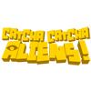 Catcha Catcha Aliens 100x100