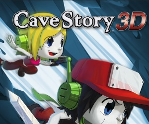 Cave-Story-3D-Review