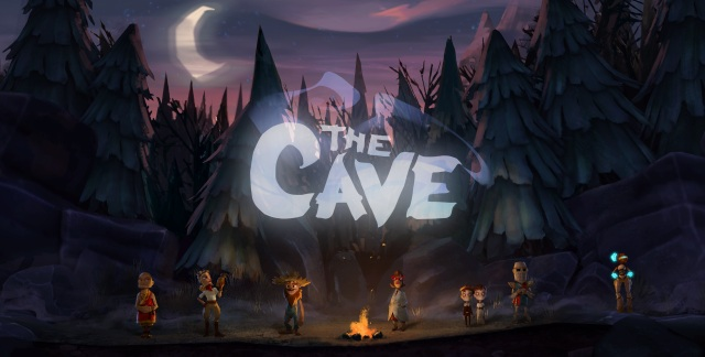 The-Cave-Review
