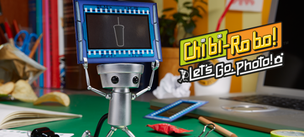 Chibi-Robo! Let's Go, Photo! Review