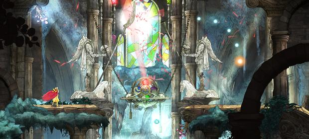 Child of Light Preview – An Intoxicating Atmosphere