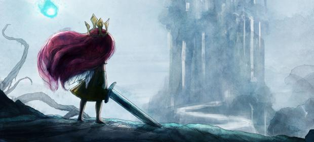Child Of Light Hands-On Preview – Interactive Poetry