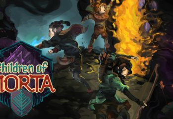 Children of Morta review