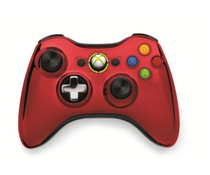 Microsoft-Announce-Special-Edition-Chrome-Series-Controllers