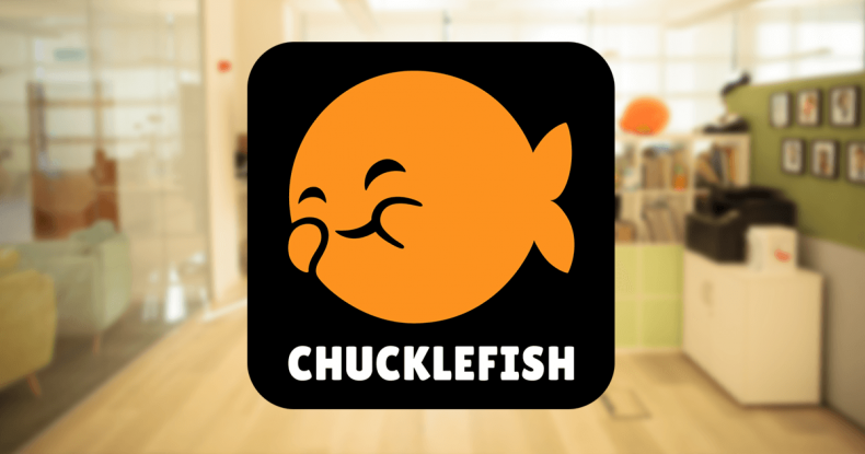 Chucklefish games are putting out one of the five new Apple Arcade games
