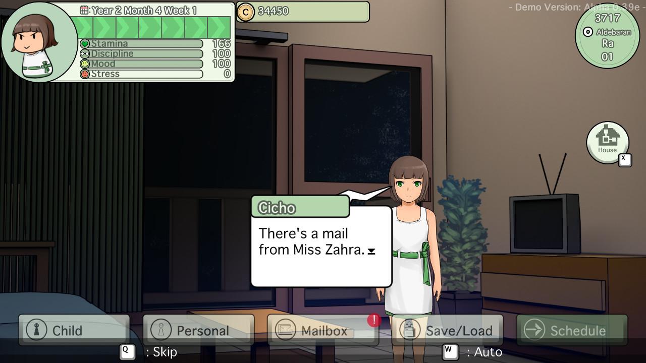 Ciel Fledge Screenshot 002