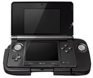 Nintendo Announces Circle Pad Pro & Resident Evil: Revelations Coming on the Same Day