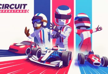 Circuit Superstars Review