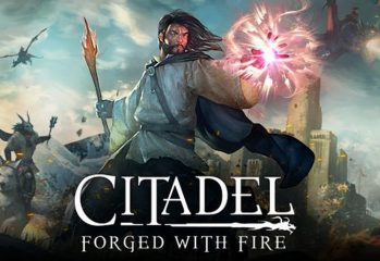 Citadel: Forged with Fire review