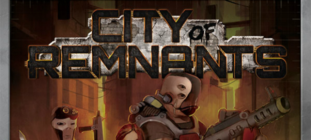 City of Remnants Review