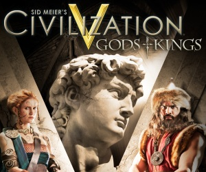 See new Civilization V Expansion Pack in new Launch Trailer