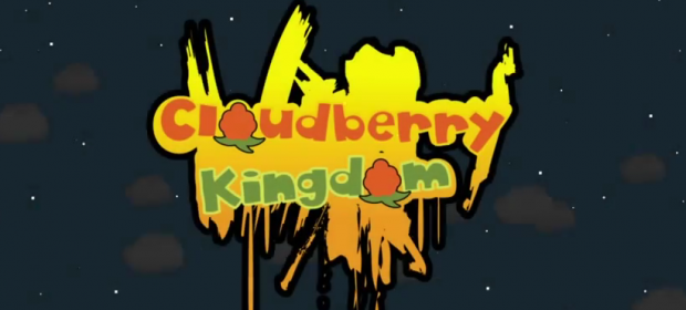 Cloudberry Featured